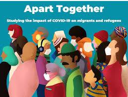 Survey: Assessing the impact of COVID-19 on refugees and migrants