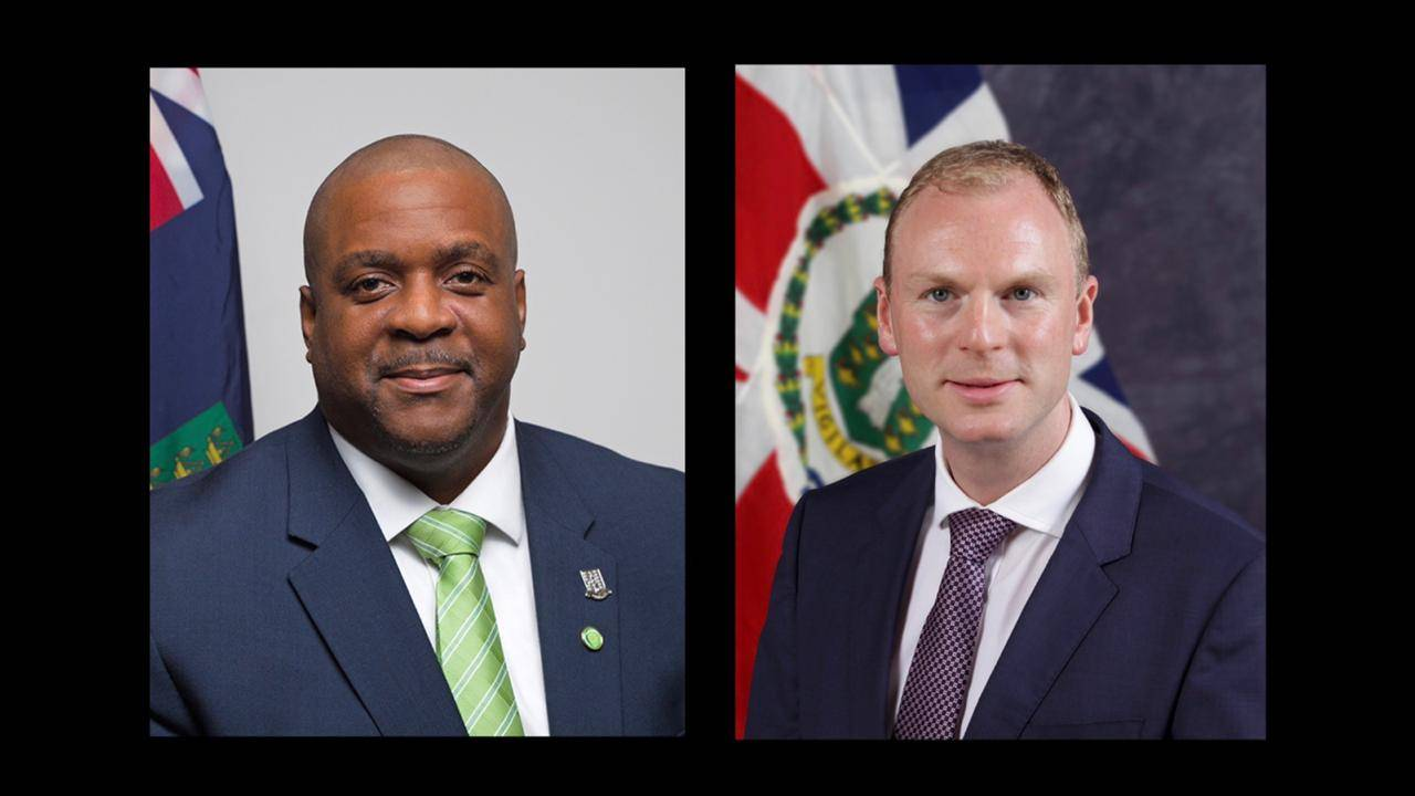 BVI Premier: Governor was rough-shod, disrespectful to the government