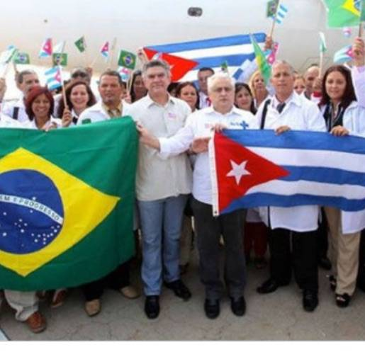 CUBA | THE US INTENSIFIES ITS CAMPAIGN AGAINST CUBAN DOCTORS INTERNATIONALLY