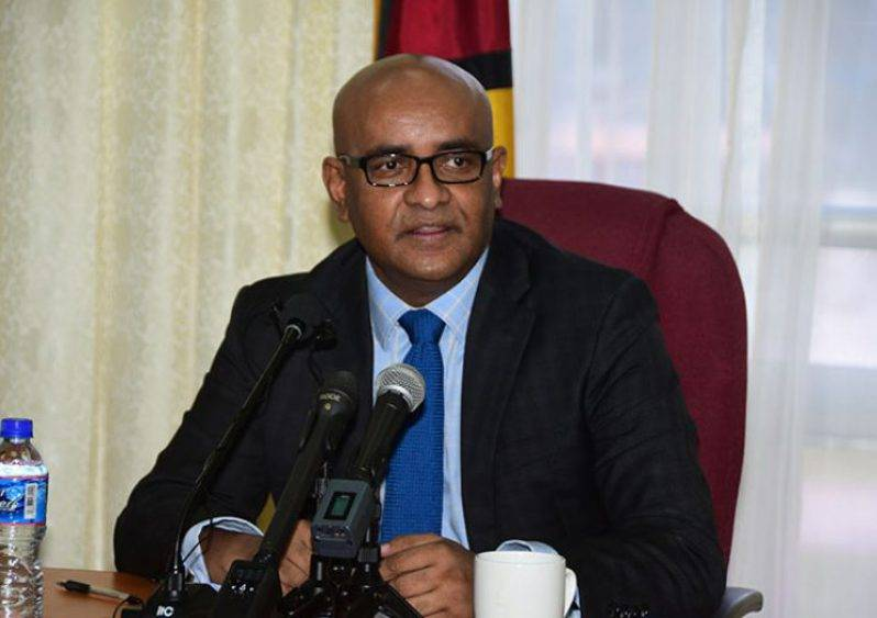 Guyana shortchanged by 'Stabroek agreement'