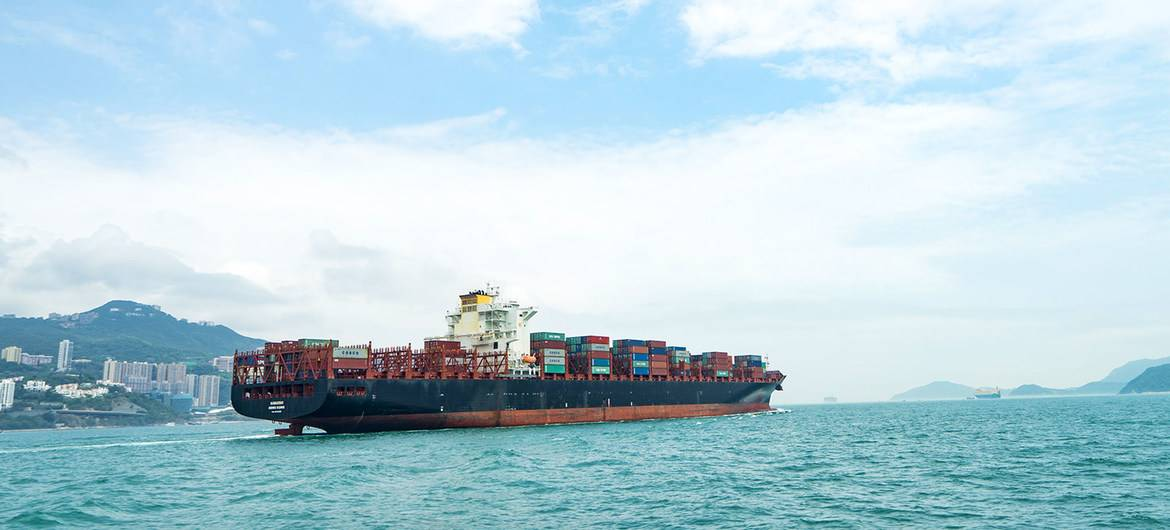 More action needed for seafarers, 'collateral victims' of measures to curb the pandemic