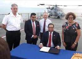 CDEMA Welcomes The Cayman Islands As Its 19th Participating State