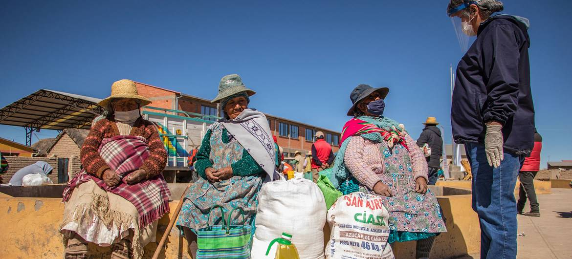 Equality, sustainability should guide pandemic  recovery, say governments at regional forum