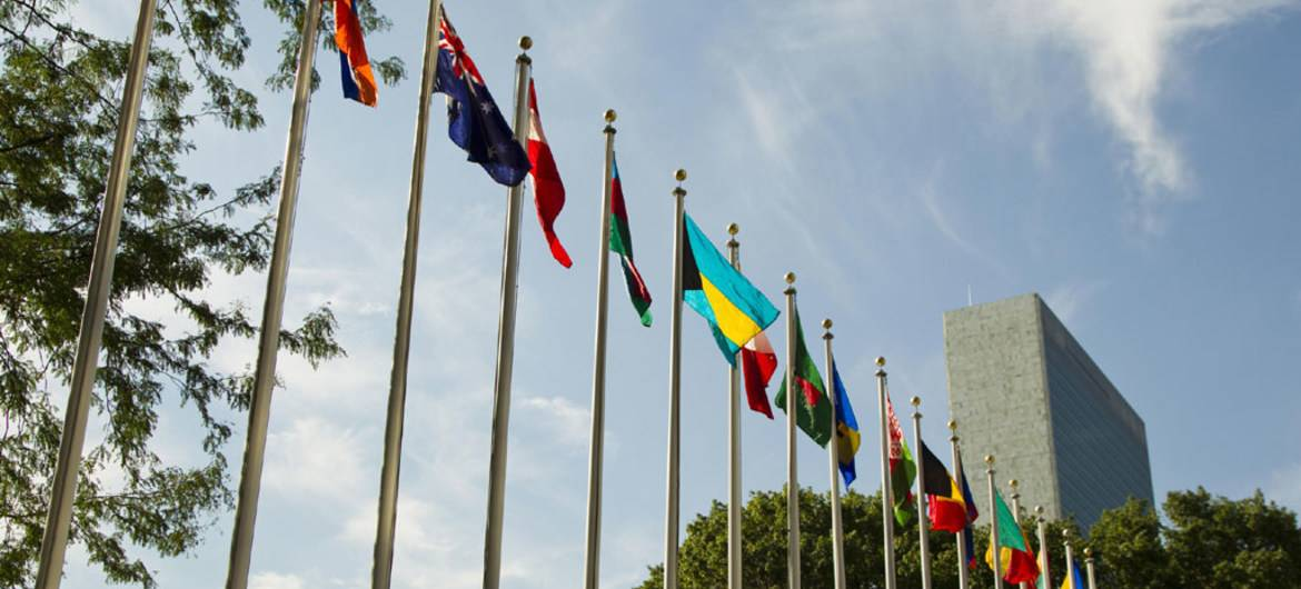 UN holds dialogues to examine racism in its ranks