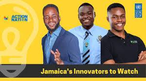 Jamaica innovators contributing to virus response