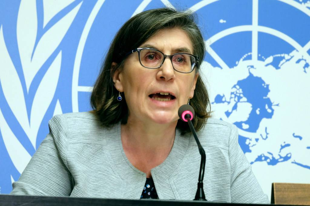 UN human rights office alarmed by 'attacks' on judicial independence in Haiti